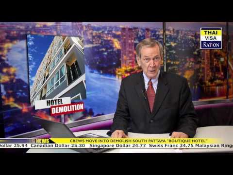 Thaivisa daily news - Fugitive Red Bull Heir Left Thailand