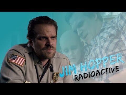 Jim Hopper    Radioactive (REUPLOAD)