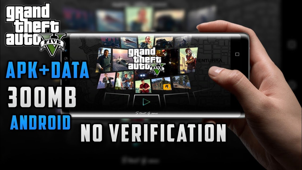 |300mb|GTA 5 Android APK+Data|GTA 5 Android No Verification|GTA 5  Mobile|GTA 5 highly compressed