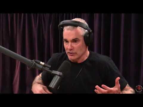 Joe Rogan - Henry Rollins Explains His Work Ethic
