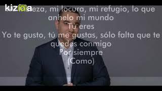 Felipe Peláez - Vivo Pensando En Ti ft. Maluma Lyrics/Letra
