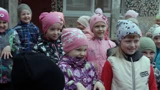 Выпускной Видео-Проект. (Детский Сад. Закрытый онлайн показ)