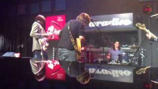 ALVIN ZEALOT  - wolf medley RSR paradiso