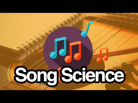 (Coupon Code) Song Science #1: How Pros Use 6 Chords to Write Hit Songs