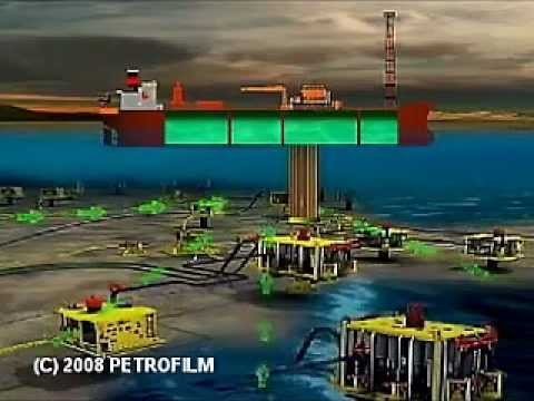 Autodesk Combustion 4: Oil Tanker to FPSO