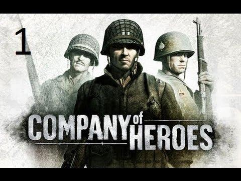 скачать игру Company Of Heroes 1 через торрент бесплатно на русском - фото 3