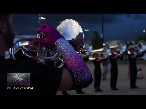 In The Lot: Blue Devils @ the 2017 Tour of Champions (Houston)