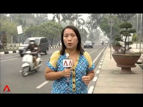 INDONESIA: Dry spell in Riau to worsen fire condition