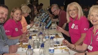 Iftar Dinner held in Ireland