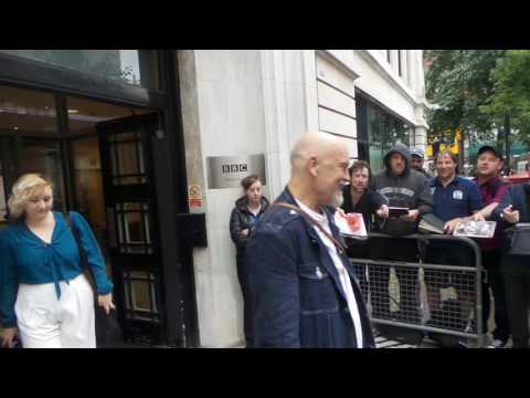 John Malkovich at BBC Radio 2 London 19 08 2016 (2)