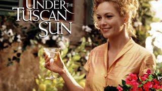 Под солнцем Тосканы. Легкий фильм о любви