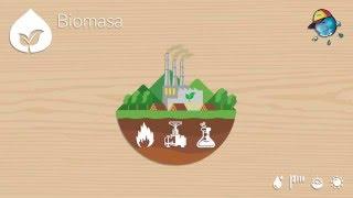 Explainer video - odnawialne źródła energii