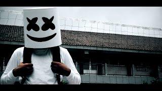 Marshmello Alone Parody indonesia (copyright free music)