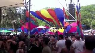 "James Monro @ Indigo 2013 Playing ""Stephan Bazbaz & Sam Waller"" Locations"