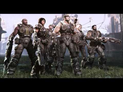 Body Count - Gears Of War (Gears Of War 3 Song) Gears Of War 3 Soundtrack