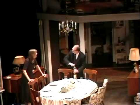 August Osage County Act 2