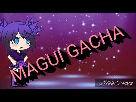 °Le Echo Agua°MEME°MAGUI GACHA