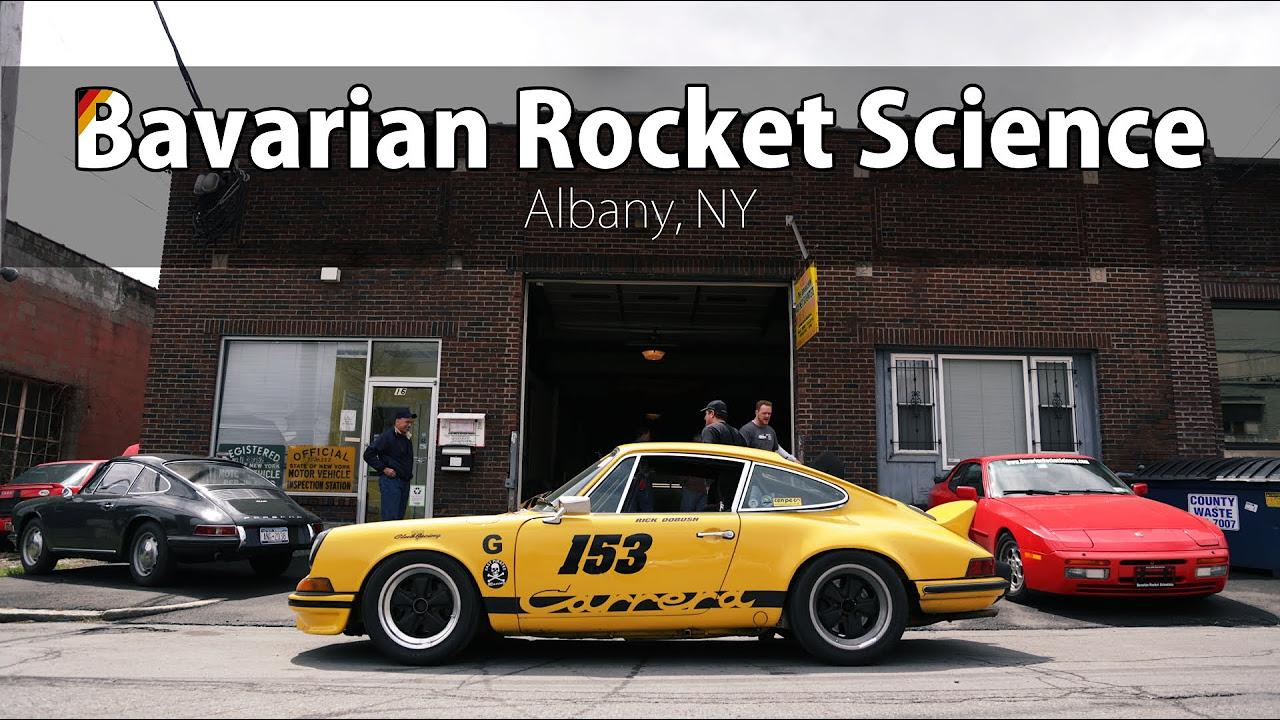 R D Automotive Bavarian Rocket Science – Small Engine Repair Albany Ny