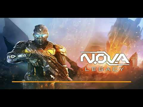 N.O.V.A LEGACY GAMEPLAY Walkthrough 🔥🔥🔥🔥 from YouTube · Duration:  5 minutes 18 seconds