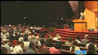 Why We Believe the Bible is True - John MacArthur (Selected Scriptures) [CC]