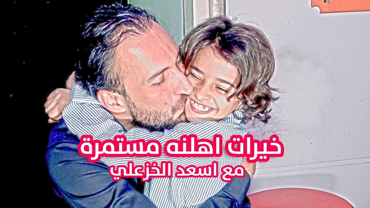 زوج الدكتورة رفيف الياسري يتبرع باثاث المرحومة لعائلة والسبب !!