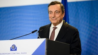 Speech by Mario Draghi, President of the European Central Bank