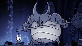 Hollow Knight - Boss Battles [No Damage] + True Ending