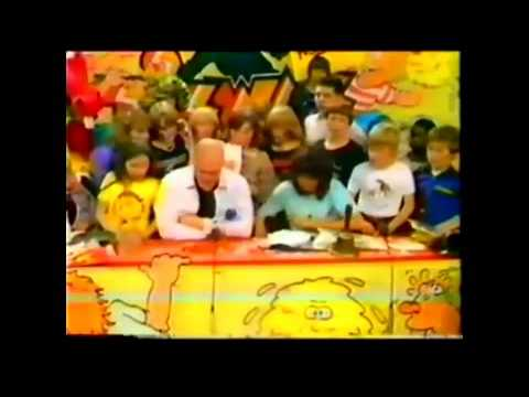 Bad Manners appearing on TisWas / CanCan!