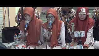 Muhasabatul Qolbi Live Wonokasian 2017 - Ghuroba' (MERDU BANGET!!!)