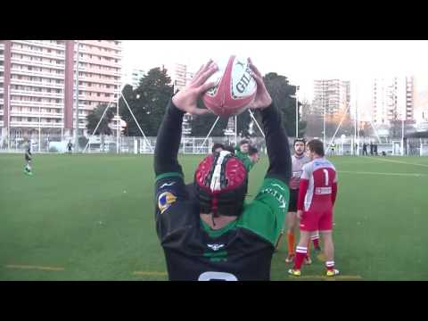 Rugby Juniors US Mourillon vs Monaco Match Championnat Toulon Live TV Sports 2017