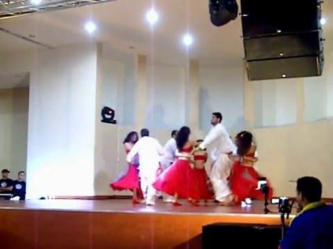 CARACAS DANCE COMPANY - CASINO EN ESCENA 2010