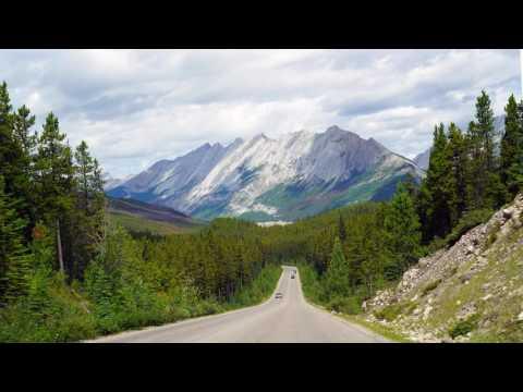 Jasper Alberta Canada 2016