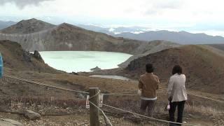 上信越高原国立公園・秋の紅葉散策.2011年10月23日~24日