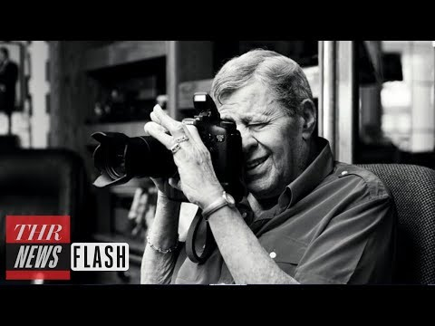 Jerry Lewis, Comedy Icon, Dies at 91 | THR News Flash