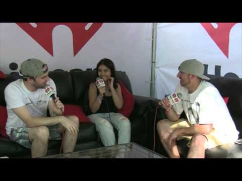 Alessia Cara Interview With iHeartRadio At 2015 ACL Festival