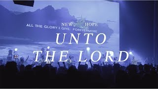 Download lagu Prelude + Unto The Lord - OFFICIAL MUSIC VIDEO