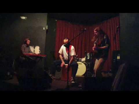 """The Purple Planet Acoustic Trio @ O'Briens Pub Allston, MA 4/14/18 - """"Peasants"""""""