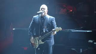 We Didn't Start the Fire Billy Joel@Madison Square Garden New York 9/27/19