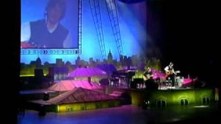 Олег Митяев - Принцесса (Концерт в Кремле)