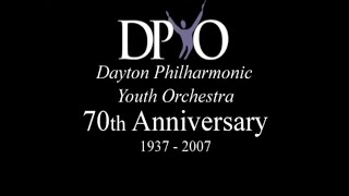 Dayton Philharmonic Youth Orchestra Documentary