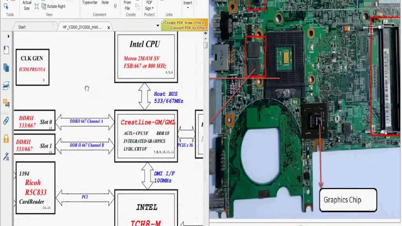 laptop block diagram youtube laptop key diagram laptop block diagram  [ 1280 x 720 Pixel ]