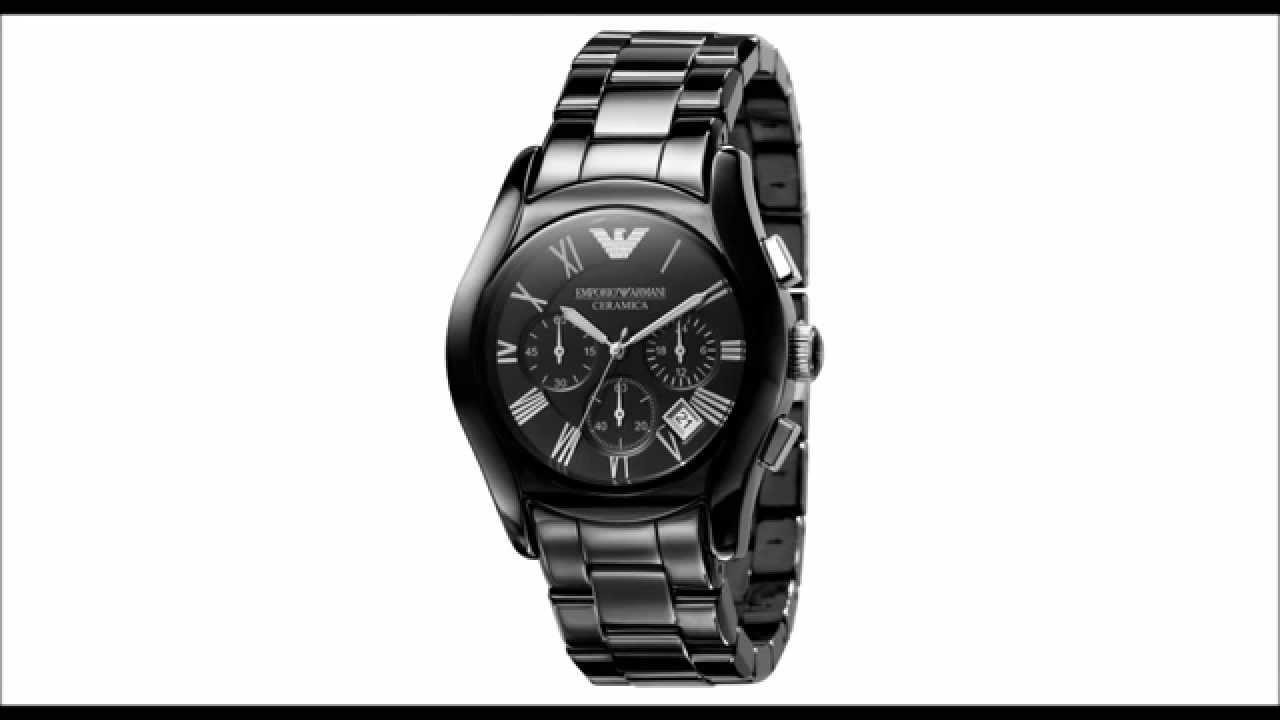 e00fa42df2f MONTRE ARMANI AR1400 - AR 1400 - Relógio - Emporio Armani AR1400 ...