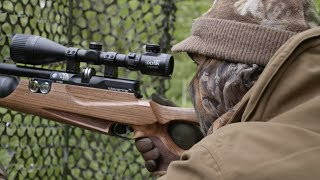 The Airgun Show – mega squirrel hunting, PLUS Ballistically Brilliant Chronograph on test