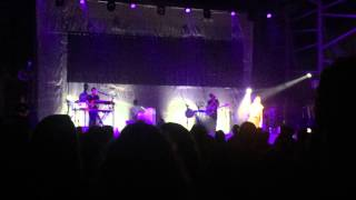 14 - Brighter Than The Sun - Colbie Caillat (Live in Cary, NC - 8/5/15)