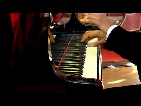 #1 Chopin - Etude opus 10 no. 4 in C-sharp minor performed by Wibi Soerjadi