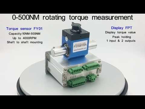 измеритель крутящего момента датчик крутящего момента