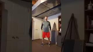 Greatest Martial Arts Warmup Ever Part 5