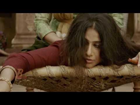 Begum Jaan Trailer Hot Scenes | Vidya Balan, Gauhar Khan, Naseeruddin Shah