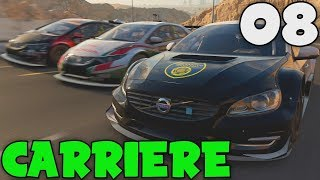 Forza motorsport 7 (fr) - 08 - mode carriÈre - let's play | xbox one