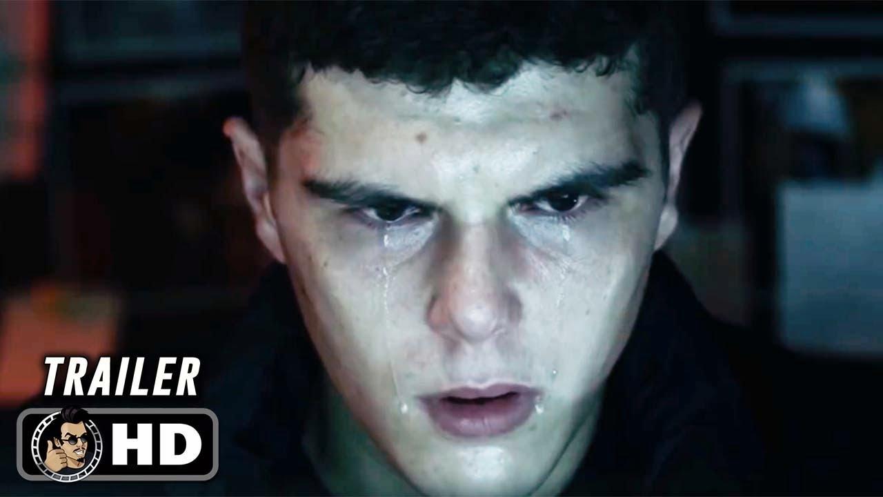 BABY Season 3 Official Teaser Trailer (HD) Netflix Drama Series - YouTube